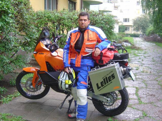 rideturkey motosiklet raporu